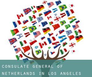 Consulate General of Netherlands in Los Angeles, California, U.S.