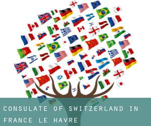 Consulate of Switzerland in France (Le Havre)